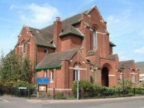 Desborough URC